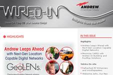 Andrew – E-Direct Mailer