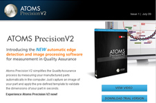 Atoms Precision V2 – Email Marketing
