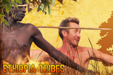 Discovery Asia – Ethiopia Tribes: Interactive Quiz