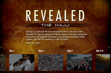 Discovery Asia – Revealed: The Hajj