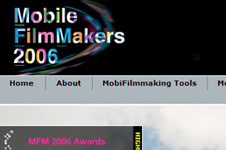 Discovery Asia – Mobile Filmmakers Awards 2006
