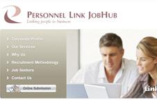 Personnel Link JobHub
