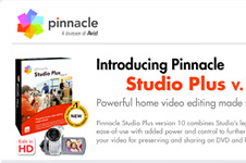 Pinnacle – Email Viral Campaign
