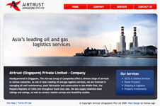 Airtrust (Singapore) Pte Ltd