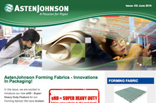 Asten Johnson – E-Direct Mailer