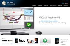 Atoms Precision V2 – Online Store