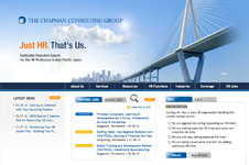 The Chapman Consulting Group