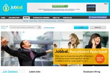 Jobbal.com – More and Better Jobs