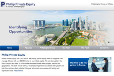 Phillip Private Equity