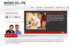 Trend Micro – Micro-Scope Blog