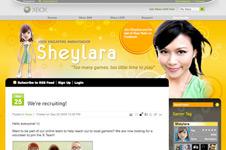 Xbox LIVE – Sheylara Blog