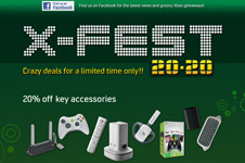 Xbox – Xfest Campaign