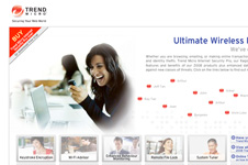 Trend Micro – Ultimate Wireless Protection